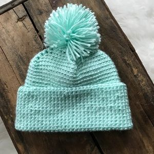 Other - Brand New Handmade Infant beanie